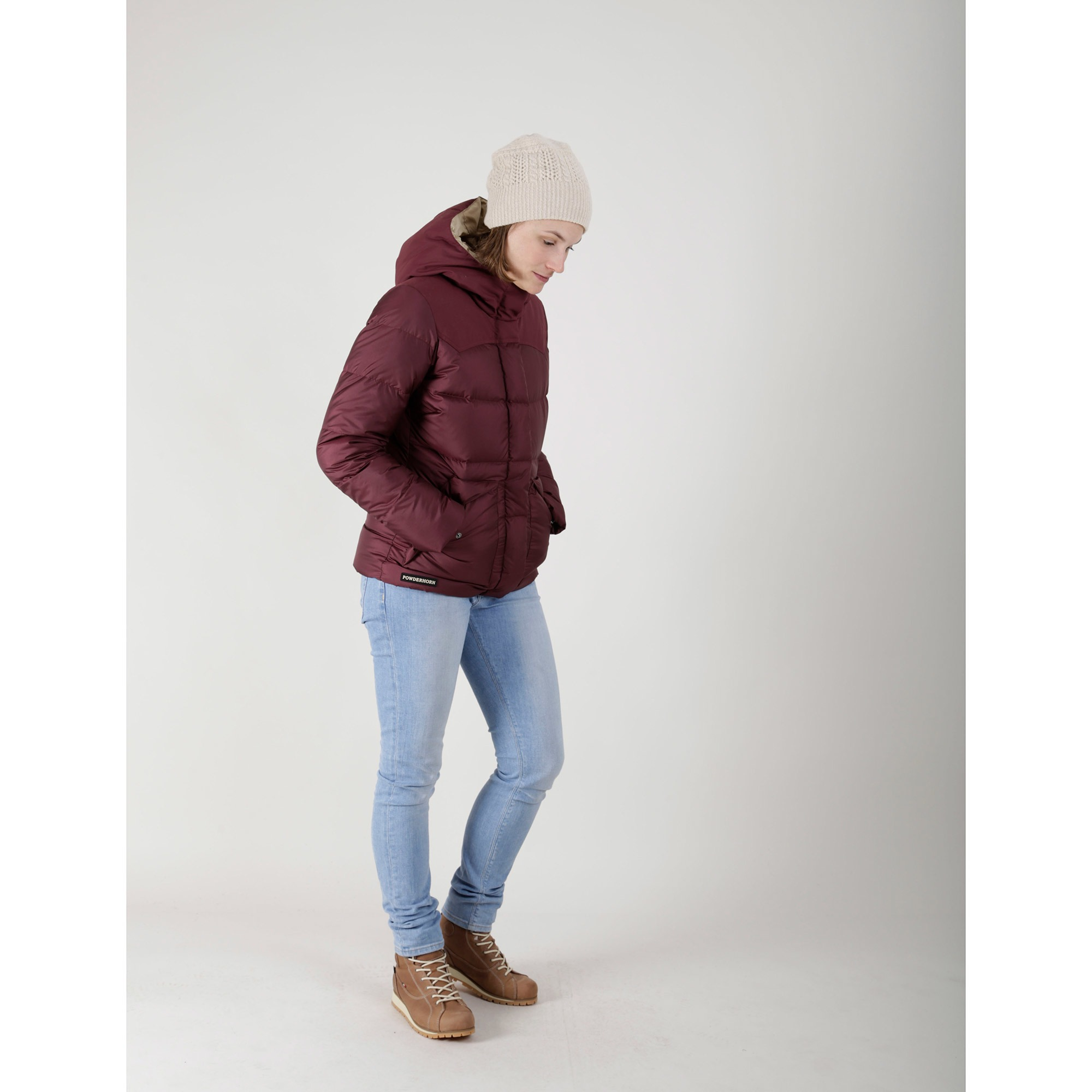 Powderhorn Jackson Shot 7 Women's Jacket