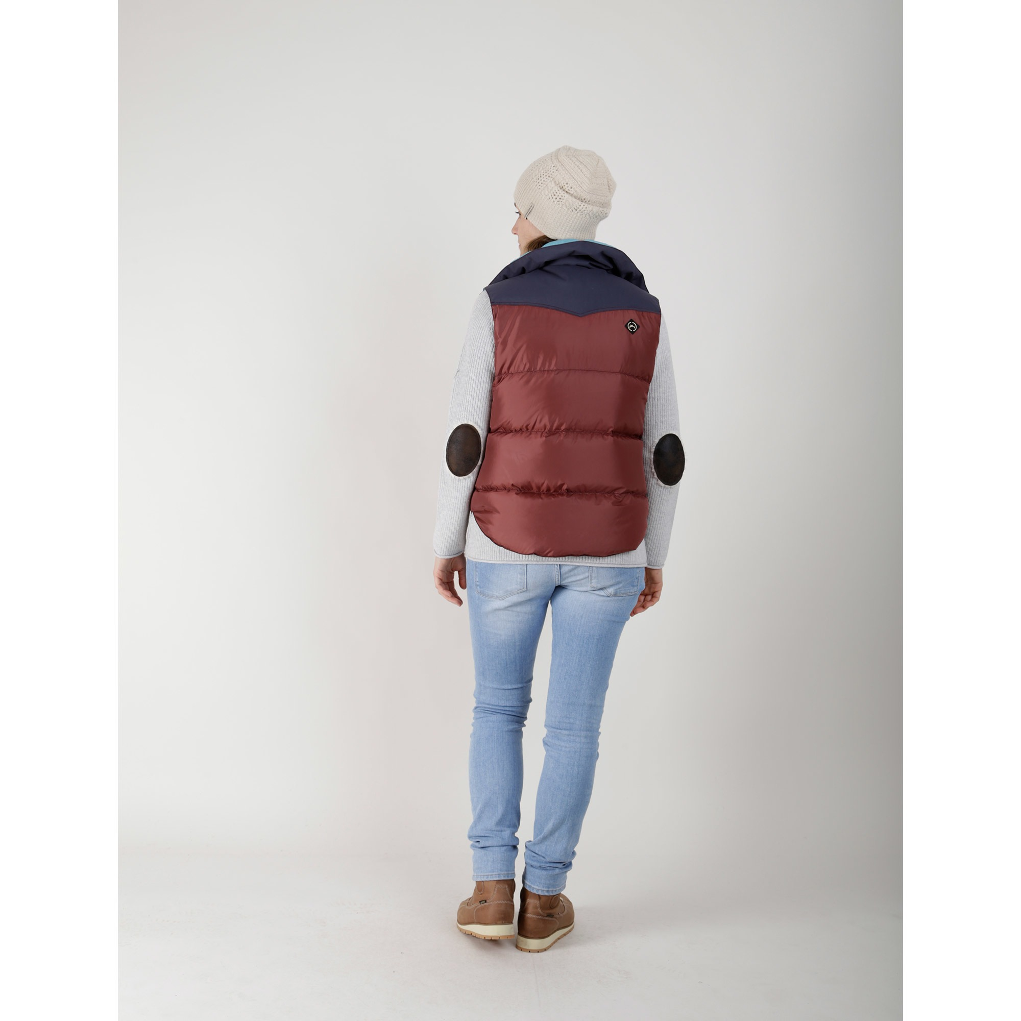 Powderhorn The Original Women's Vest
