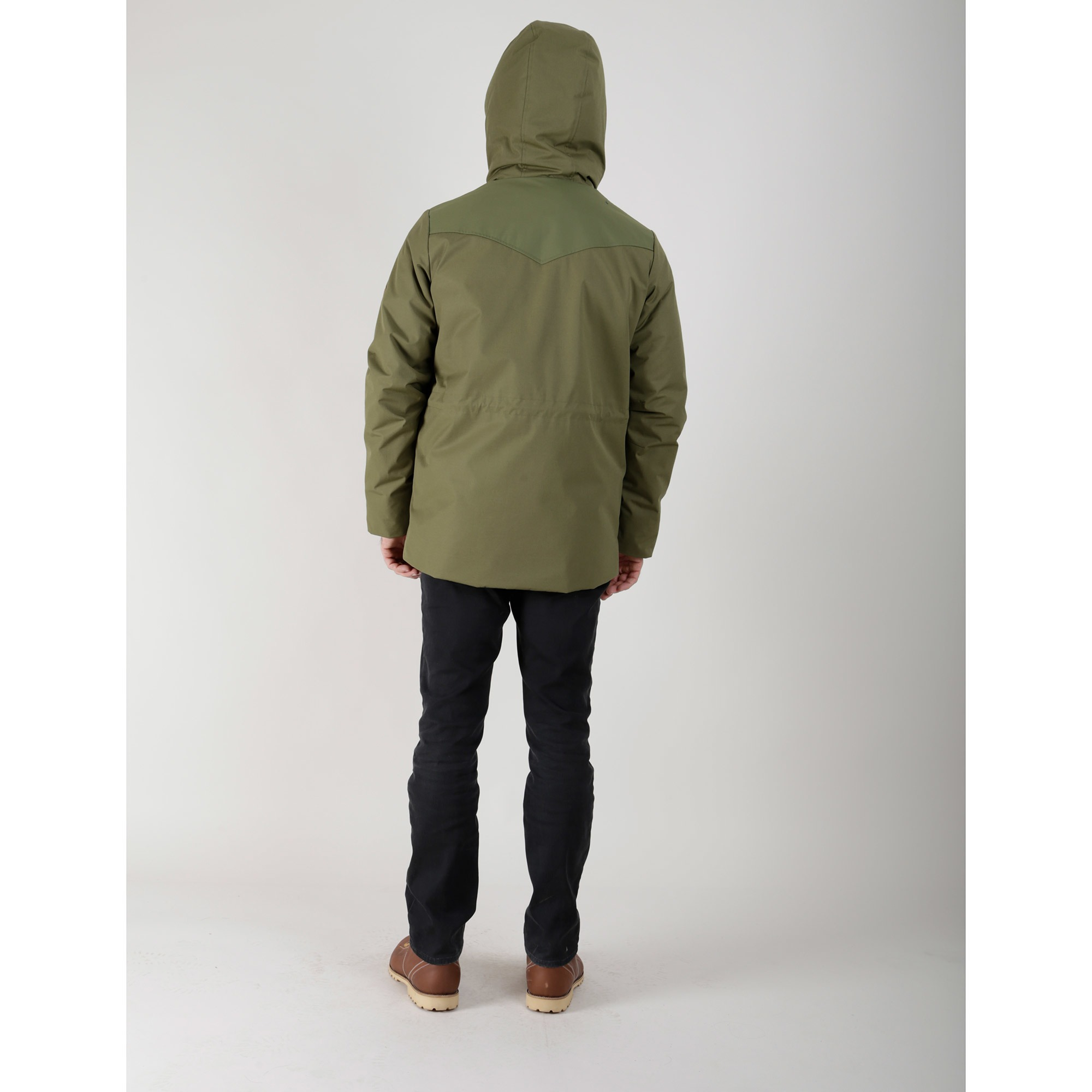 Powderhorn Teton Field Jacket