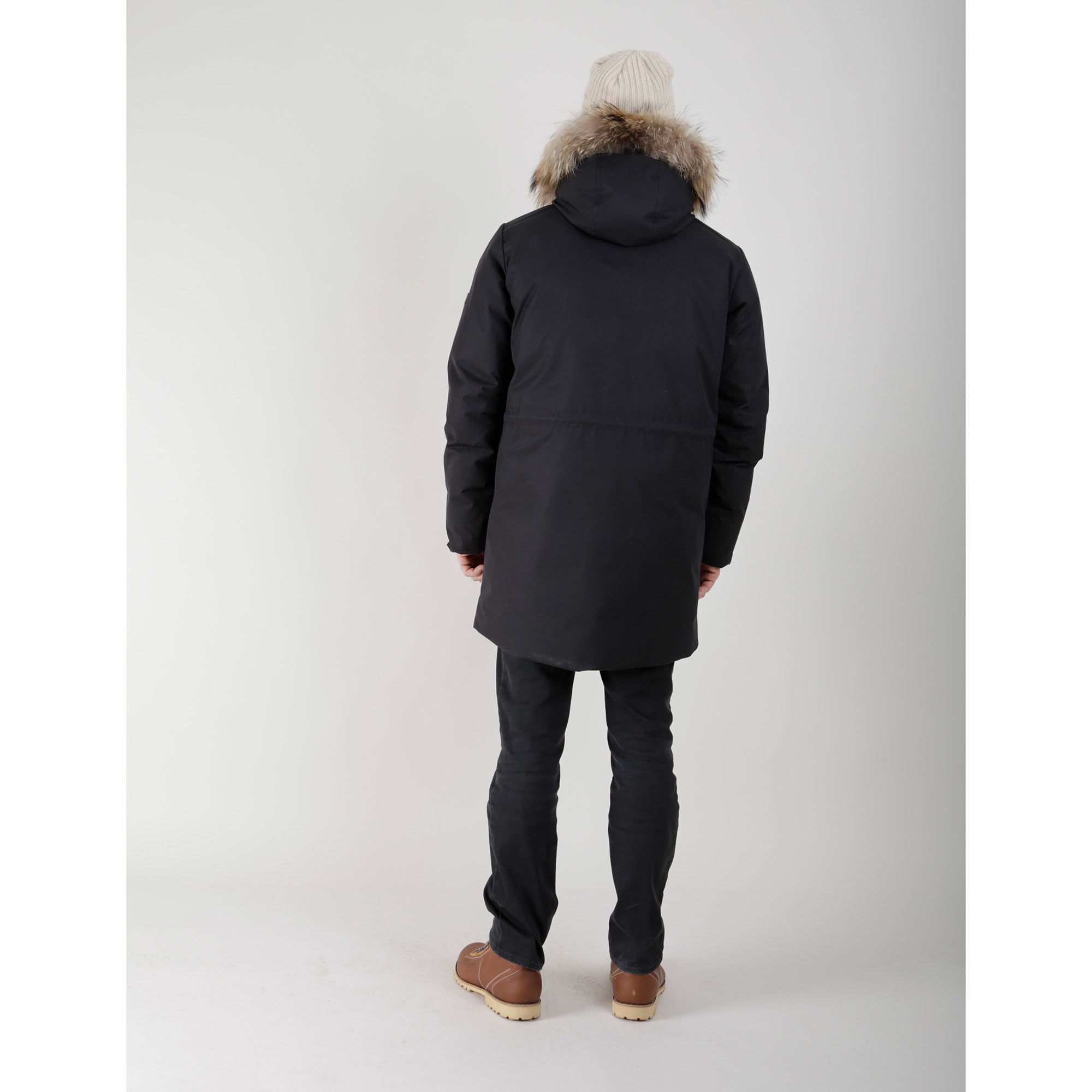 Powderhorn Teton Wind River Parka
