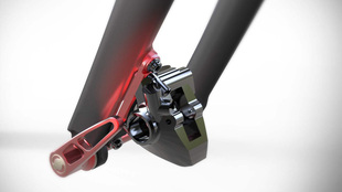 Onroad Disc Brakes