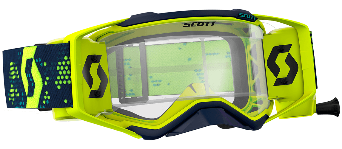 Prospect Goggle WFS