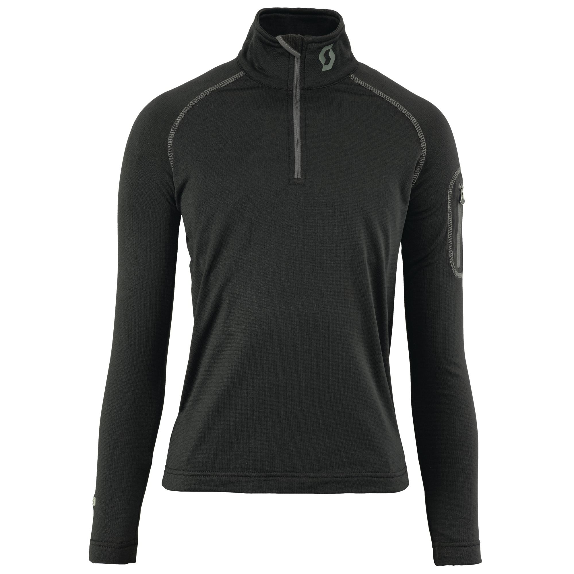 Pull-over junior SCOTT Two2 1/2 Zip
