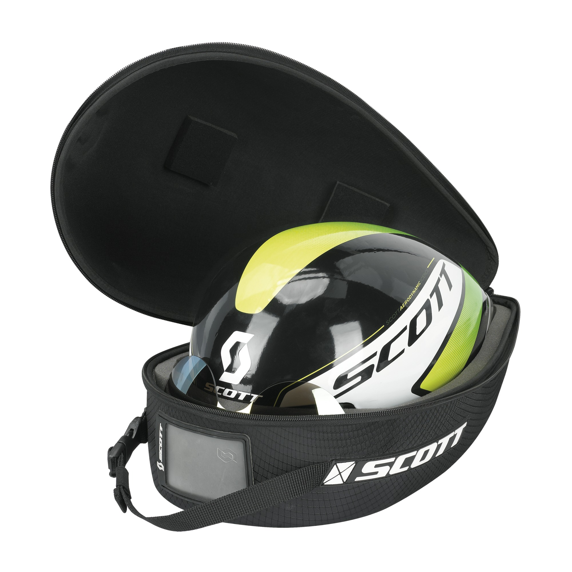 SCOTT Aerodynamic Helmet Case