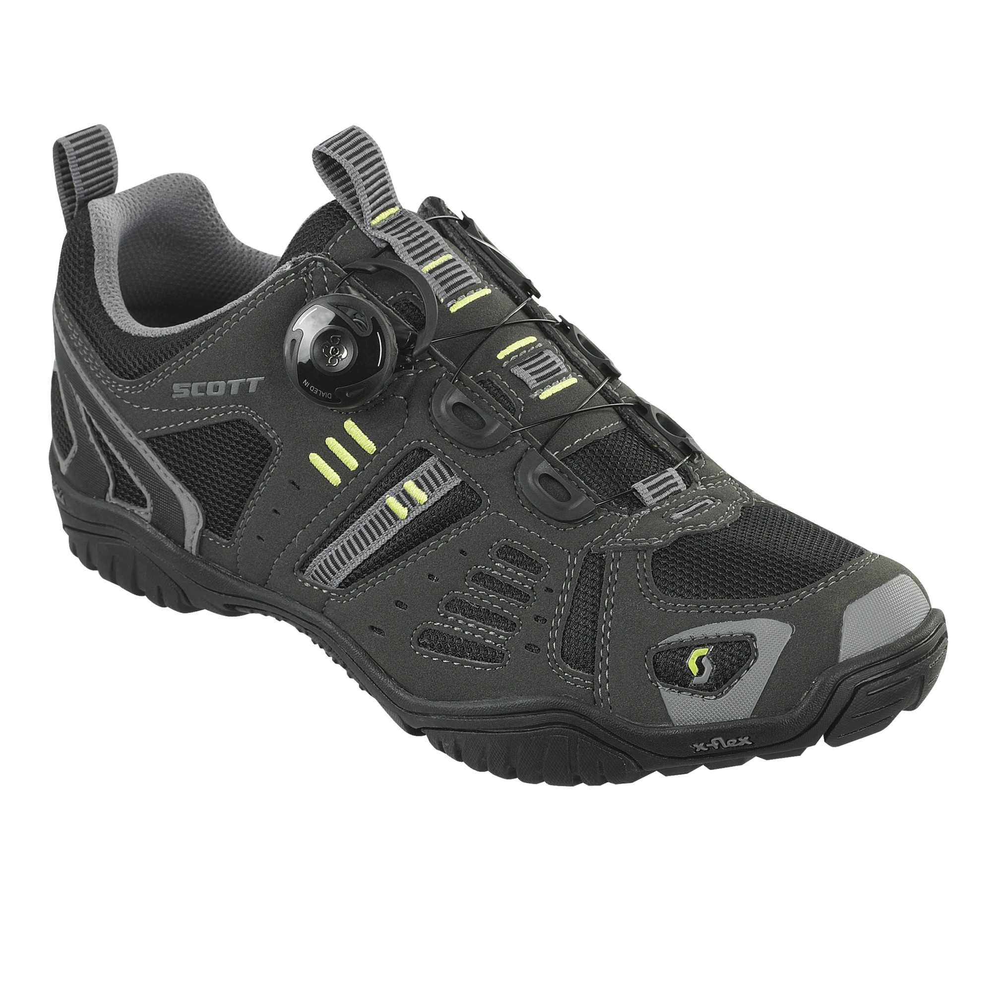 SCOTT Trail Boa Shoe