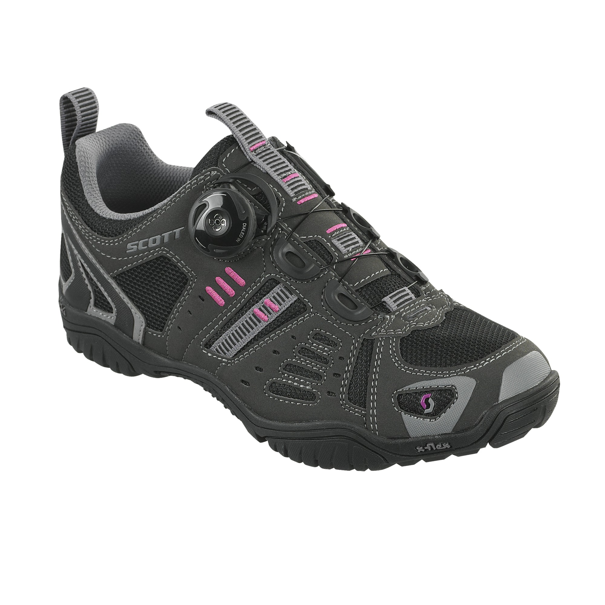 SCOTT Trail Boa Lady Shoe