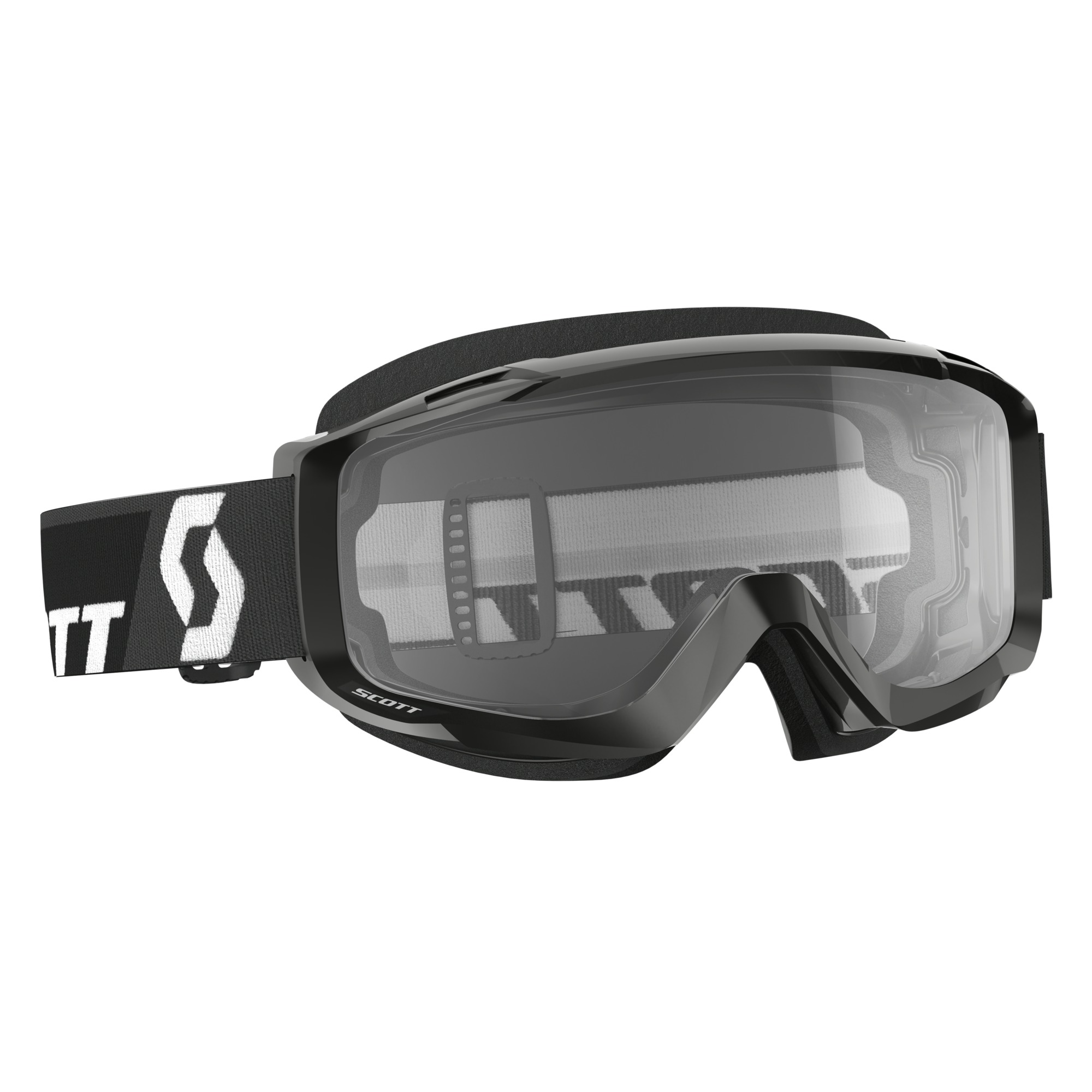 SCOTT Split OTG Sand/Dust  Goggles