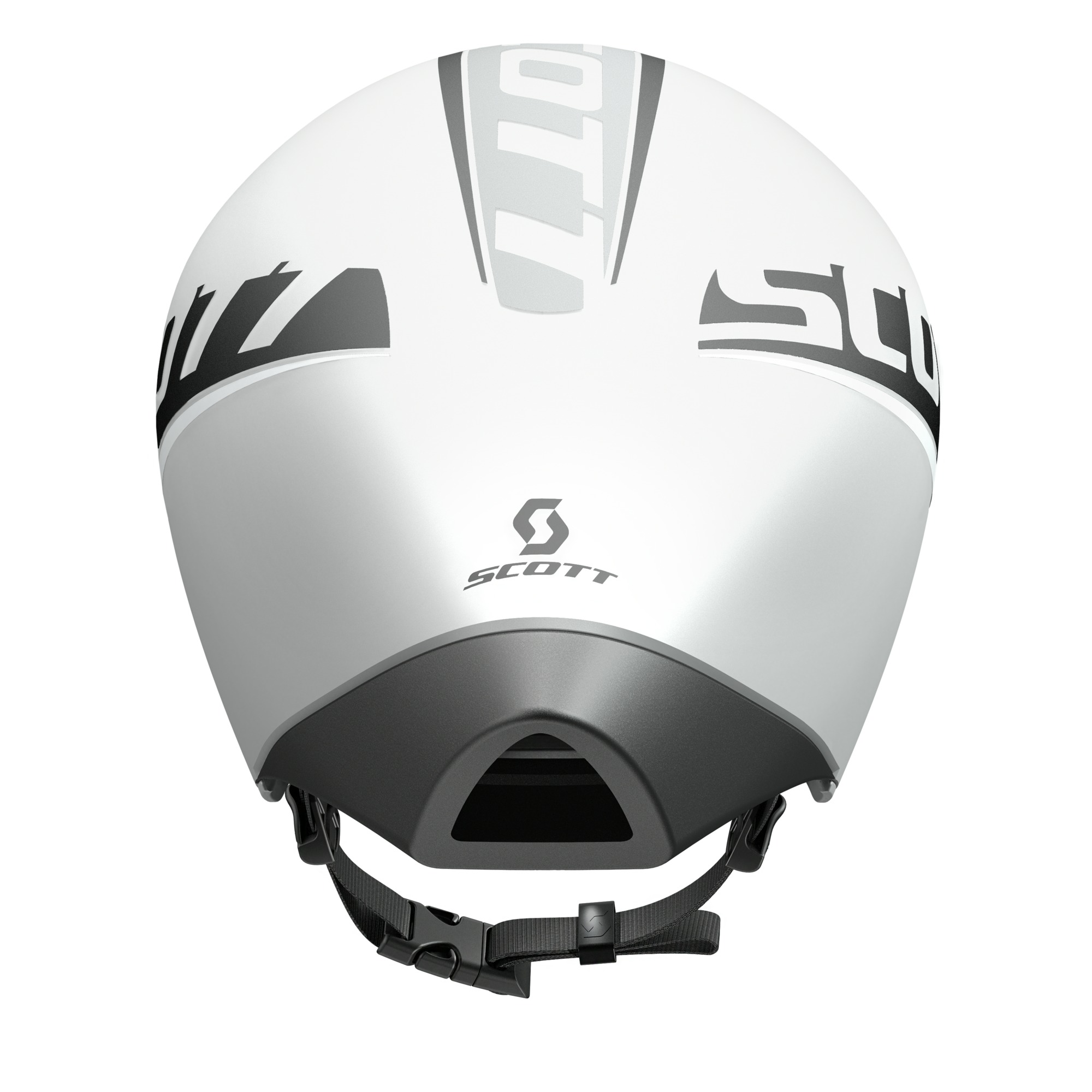 SCOTT Split Helmet
