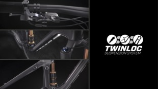 TwinLoc Suspension System