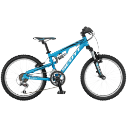 SCOTT Spark JR 20 Bike