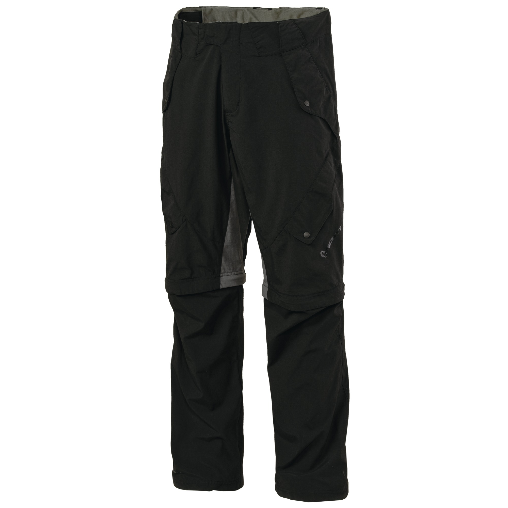 Pantalon SCOTT Path zip off ls/fit
