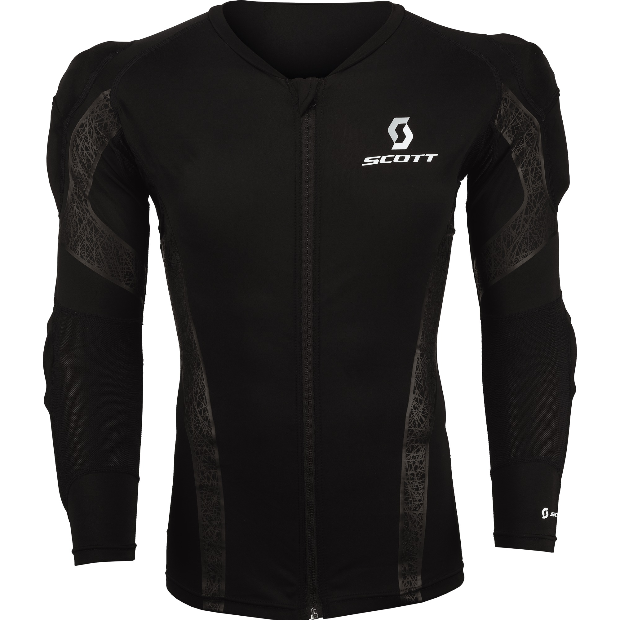 SCOTT Recruit Pro II Compression Gear