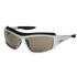 grey metal glossy / natural lens black chrome 15%