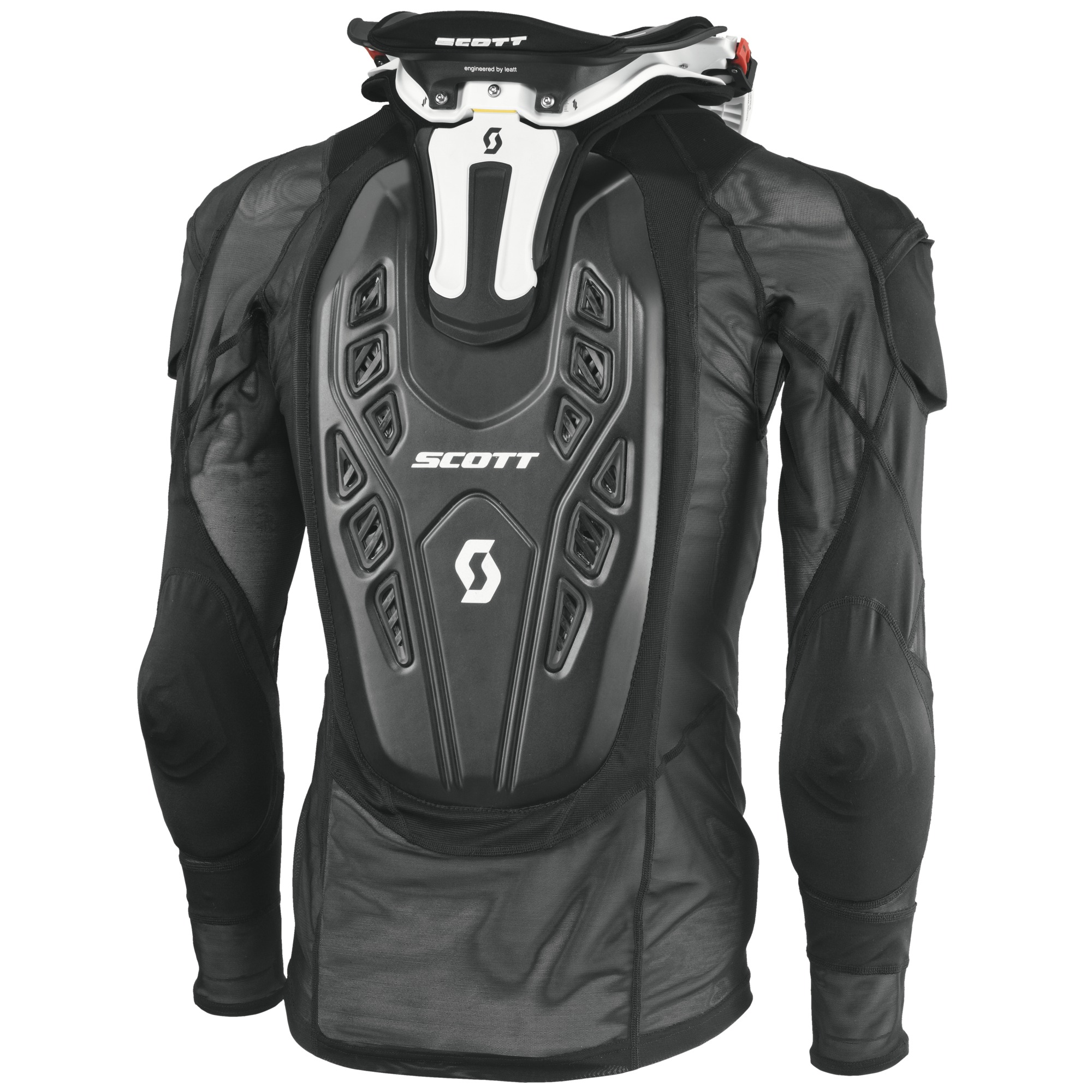 SCOTT Softcon Jacket Protector