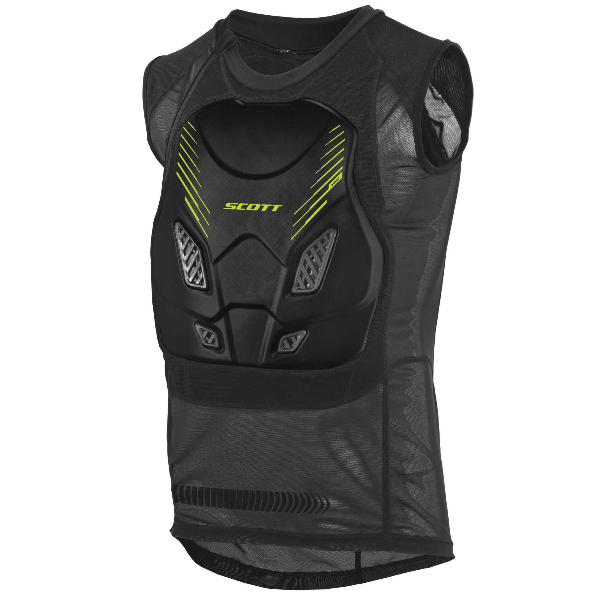 Vest Protector Softcon