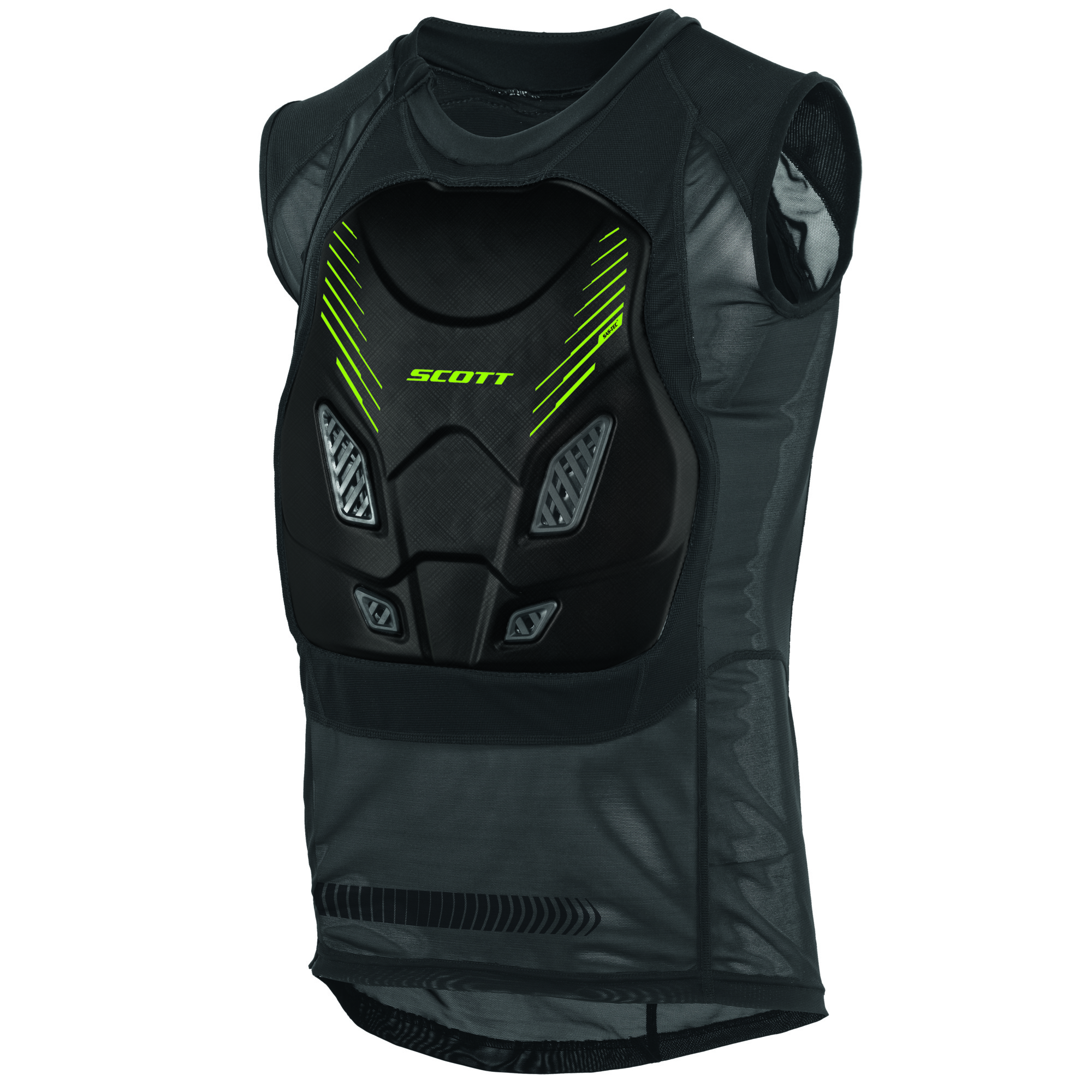SCOTT Softcon Vest Protector