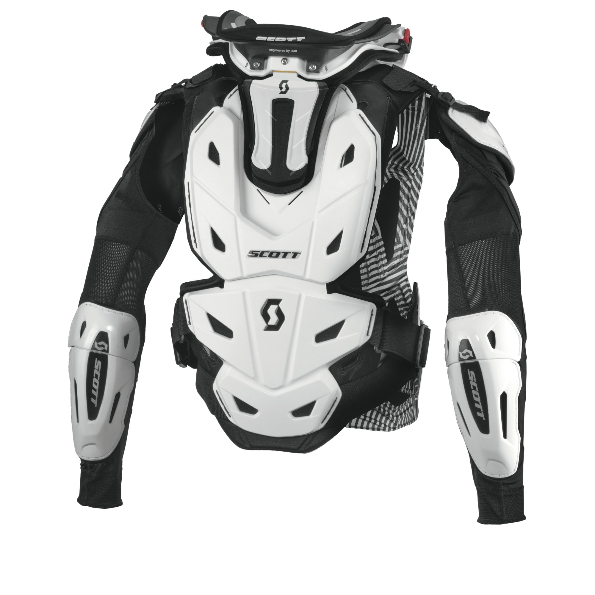 SCOTT Commander Jacket Protector