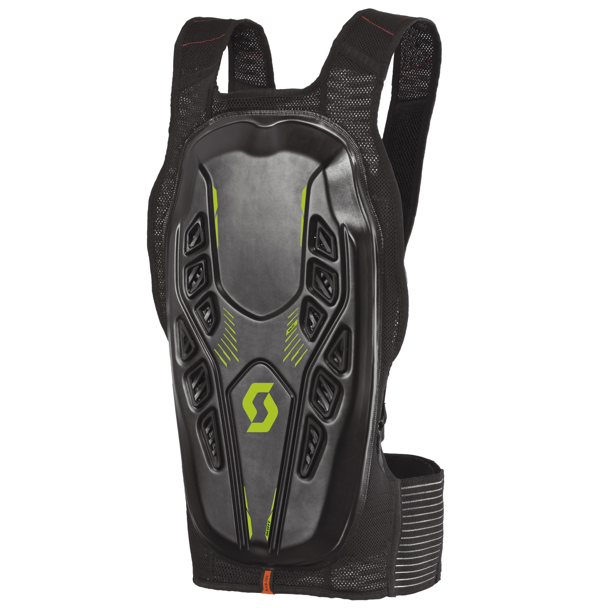 SCOTT Softcon Back Protector