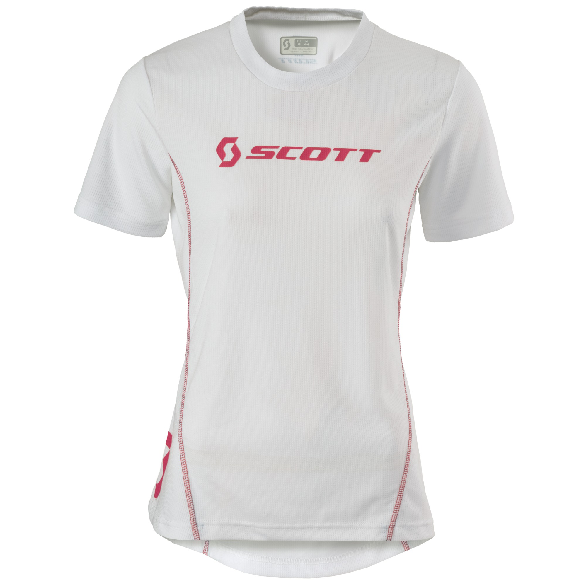 SCOTT W's Run Promo Kurzarmshirt