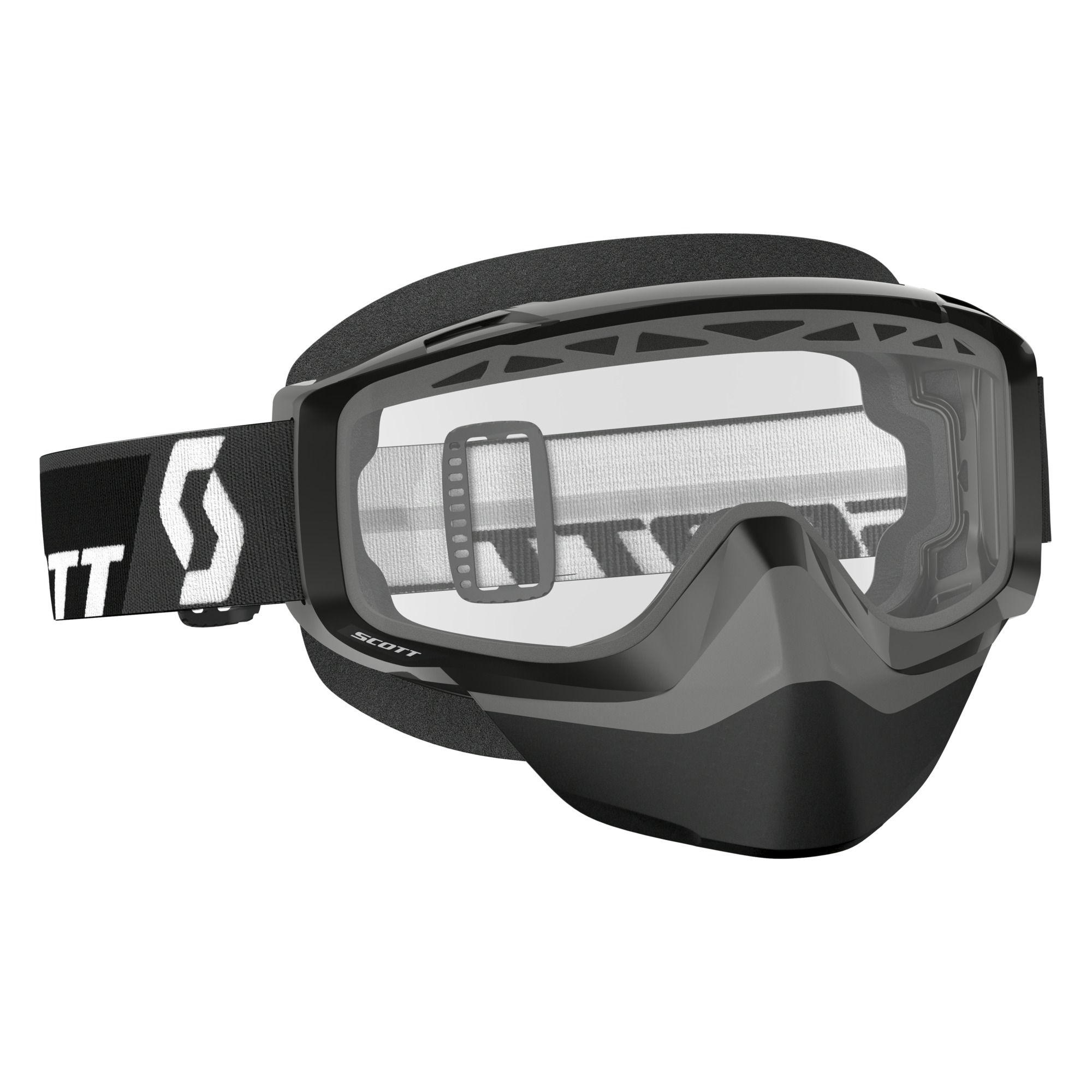 SCOTT Split OTG Snow Cross Goggle