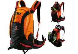 SCOTT Grafter Protect 16 Backpack
