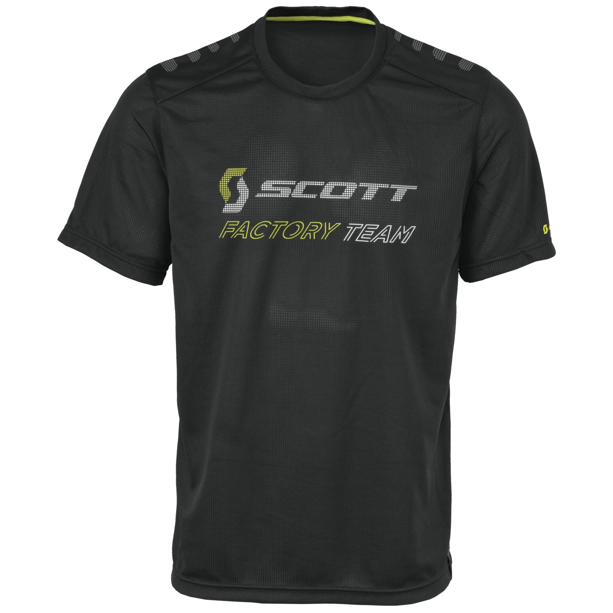 SCOTT FACTORY TEAM S/SL T-SHIRT