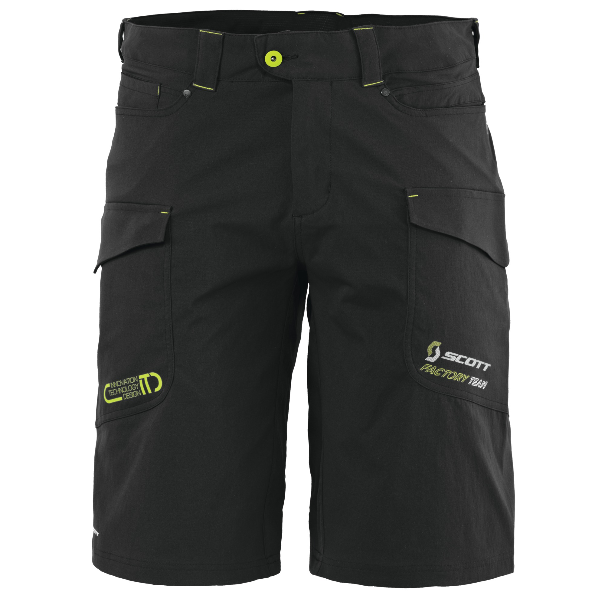Shorts Factory Team Support
