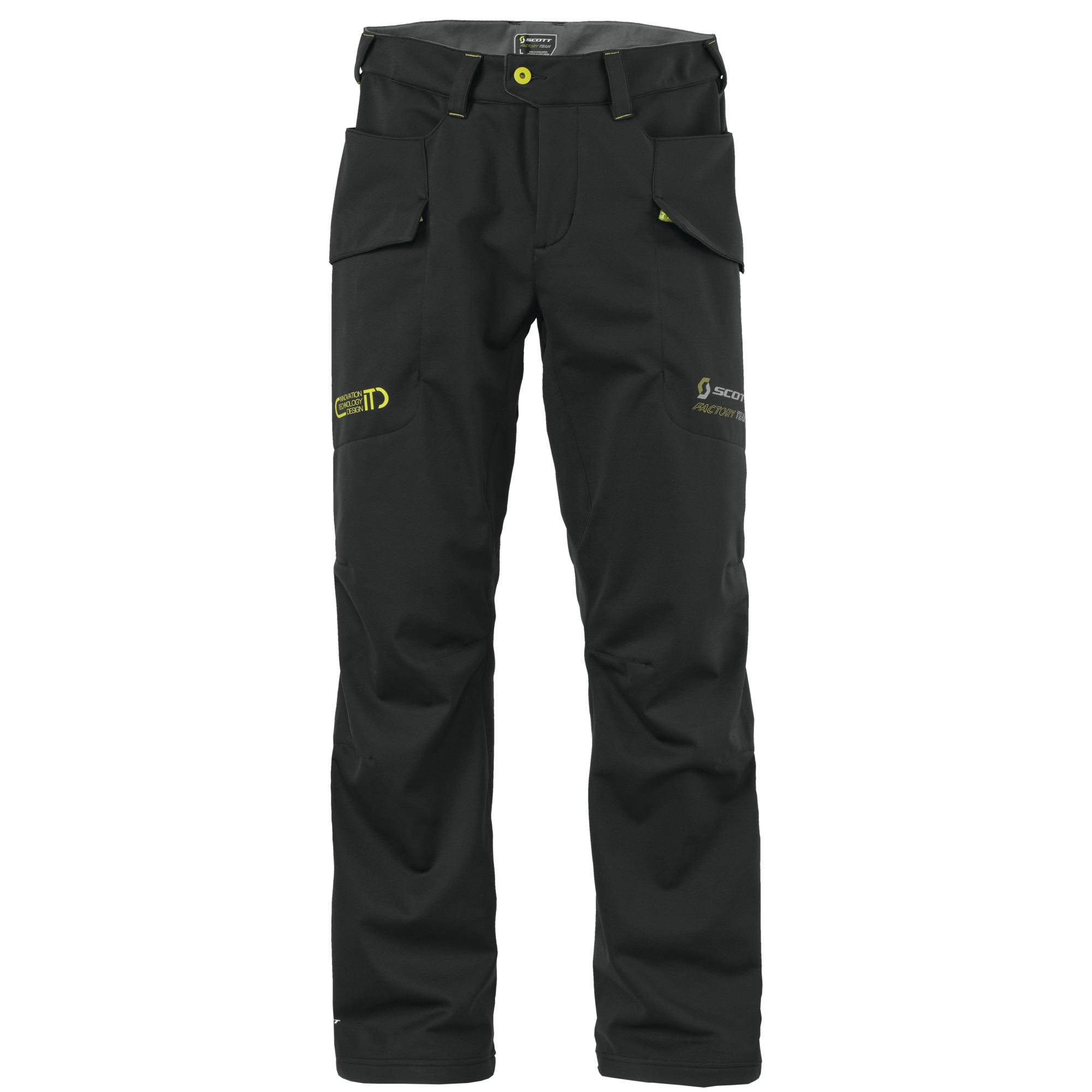 Pants Factory Team Softshell