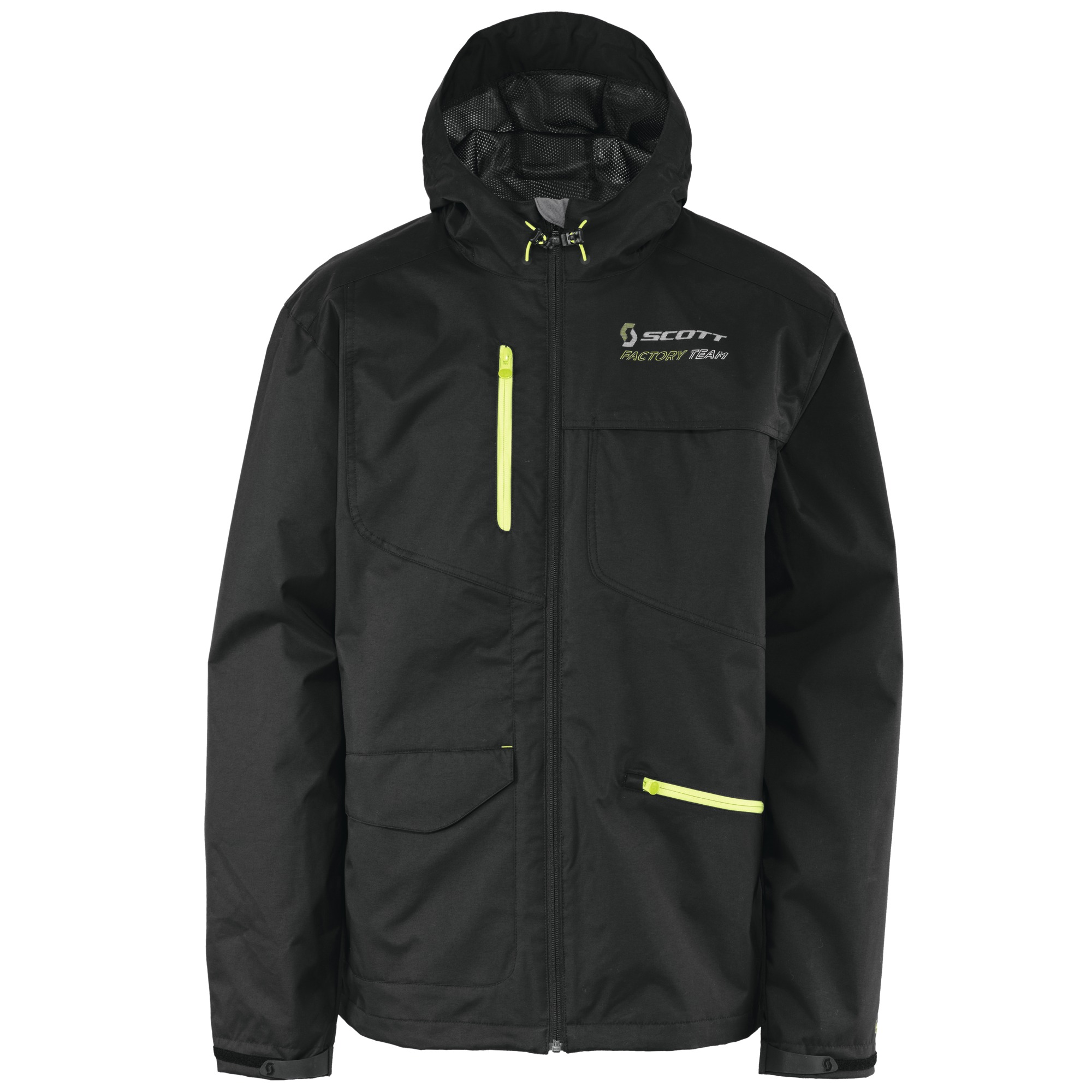 SCOTT FACTORY TEAM JACKET