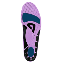 SCOTT ERGOLOGIC INNERSOLE ADJUSTABLE SYSTEM LADY