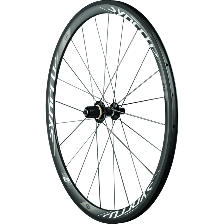 RW Syncros RR1.0 38mm Carbon Clincher