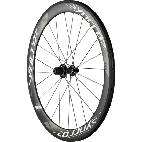 RW Syncros RR1.0 55mm Carbon Clincher