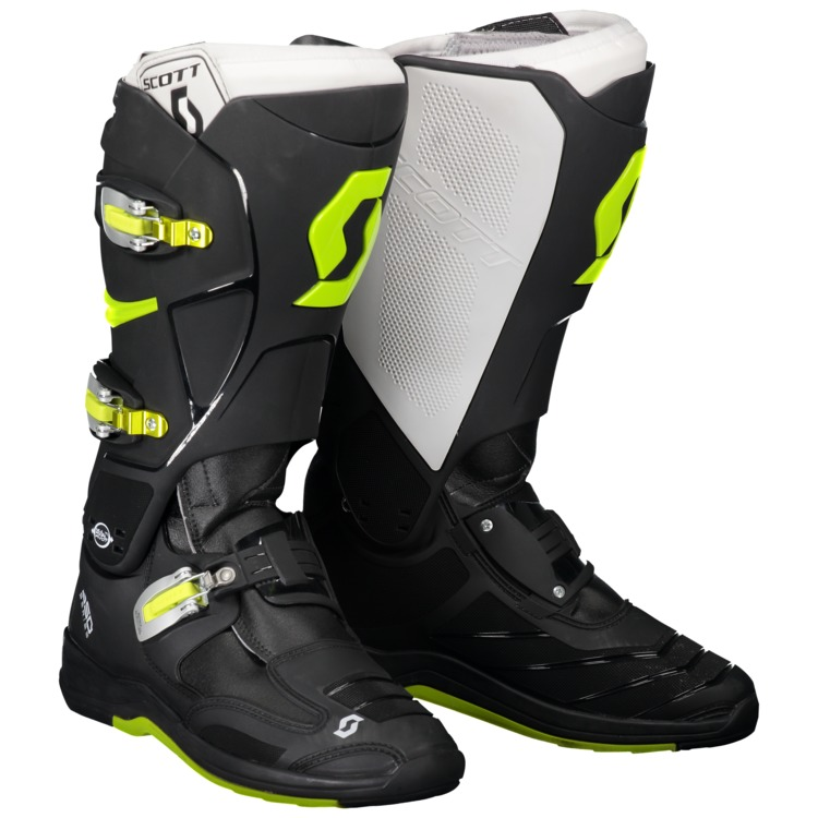 Boot MX Scott 550