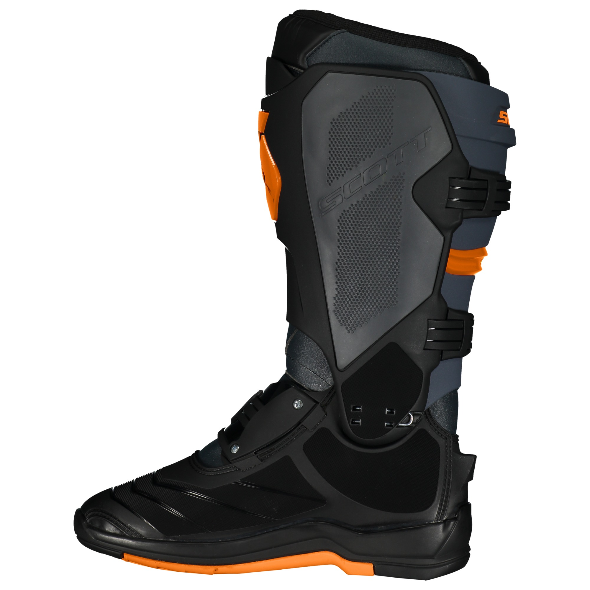 SCOTT MX 550 Stiefel