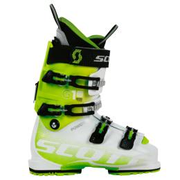 SCOTT G1 130 Powerfit Ski Boot