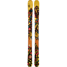 SCOTT Punisher Ski