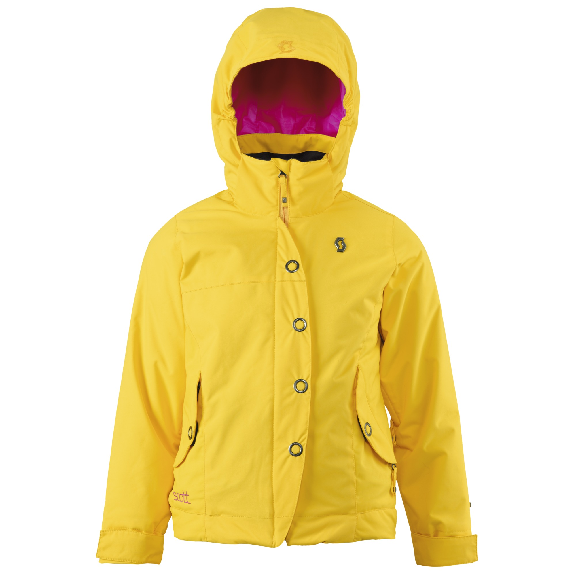 SCOTT Essential Girl's Jacket