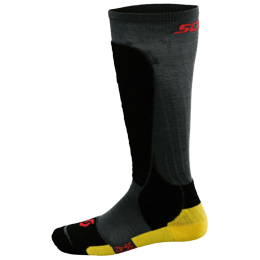 SCOTT Snow-Tac Light Socks
