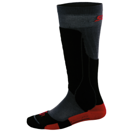 SCOTT Snow-tac Medium Socks