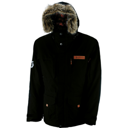 SCOTT Polaric Jacket