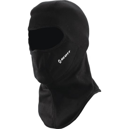 SCOTT Open Balaclava Facemask