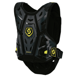 SCOTT Commander Body Armor