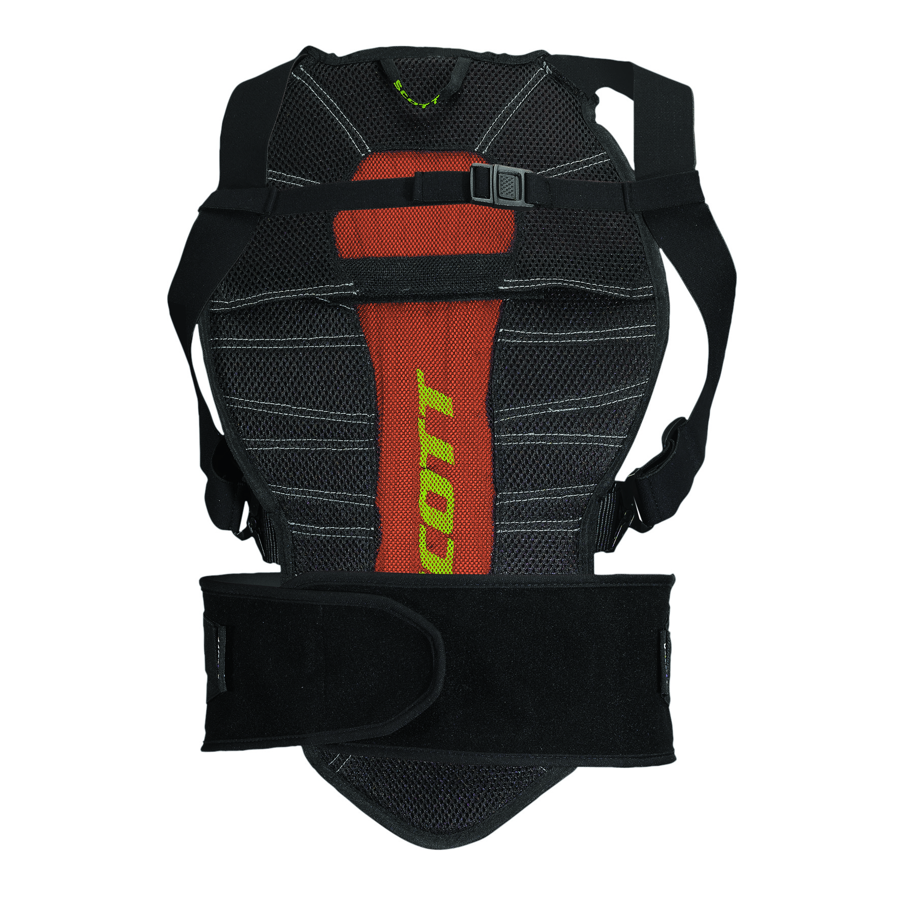 Back Protector Soft CR II