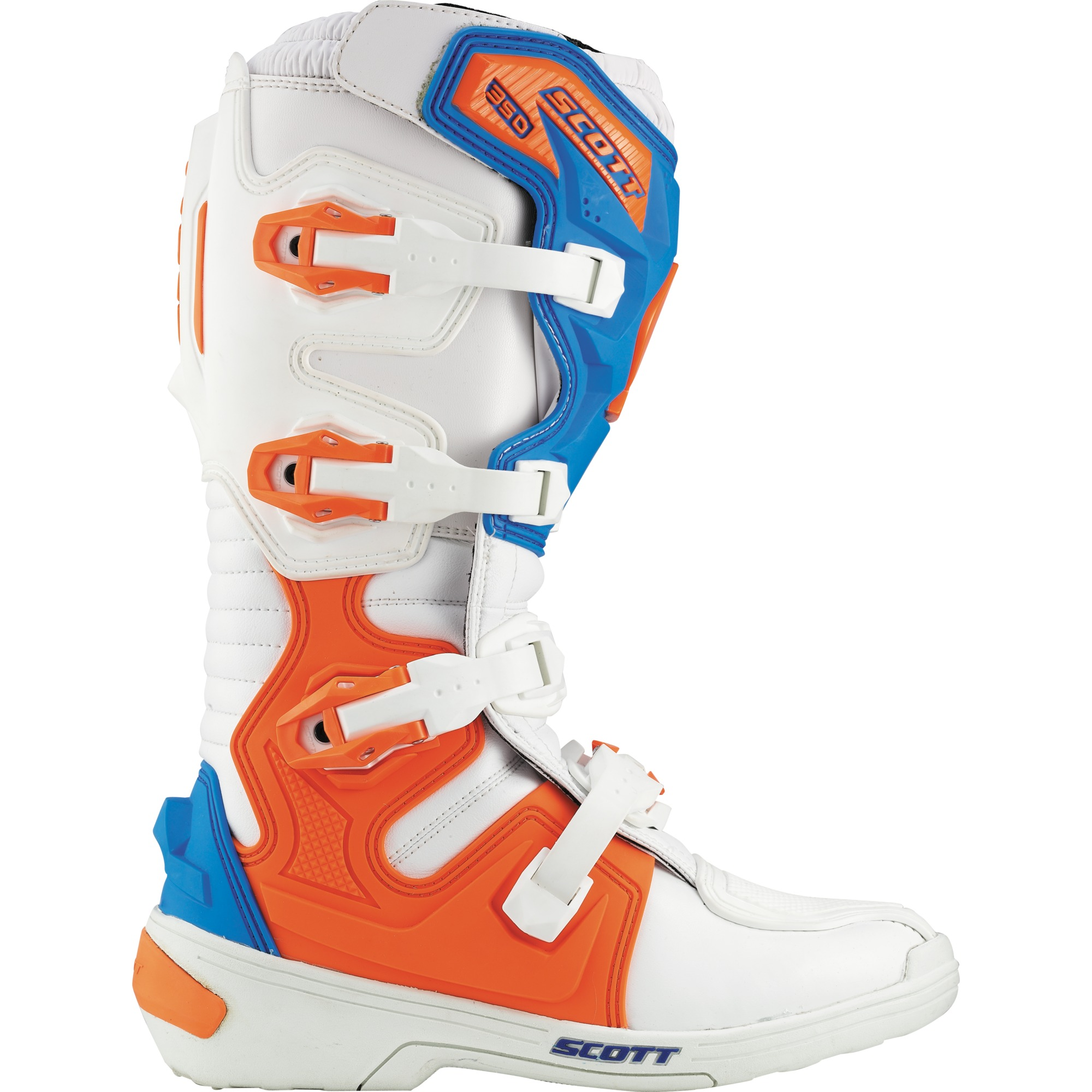 SCOTT MX 350 Stiefel