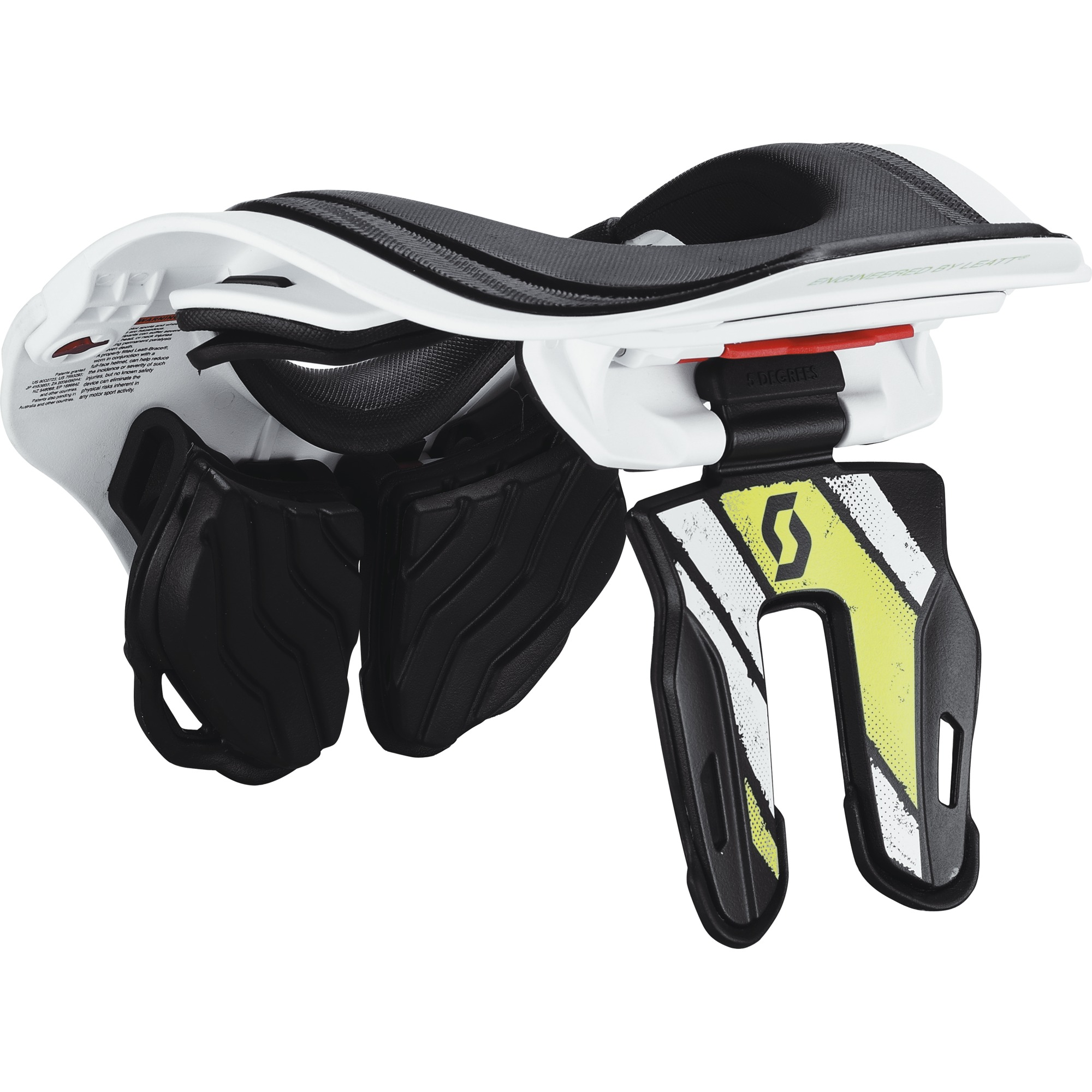SCOTT 550 Junior Neck Brace