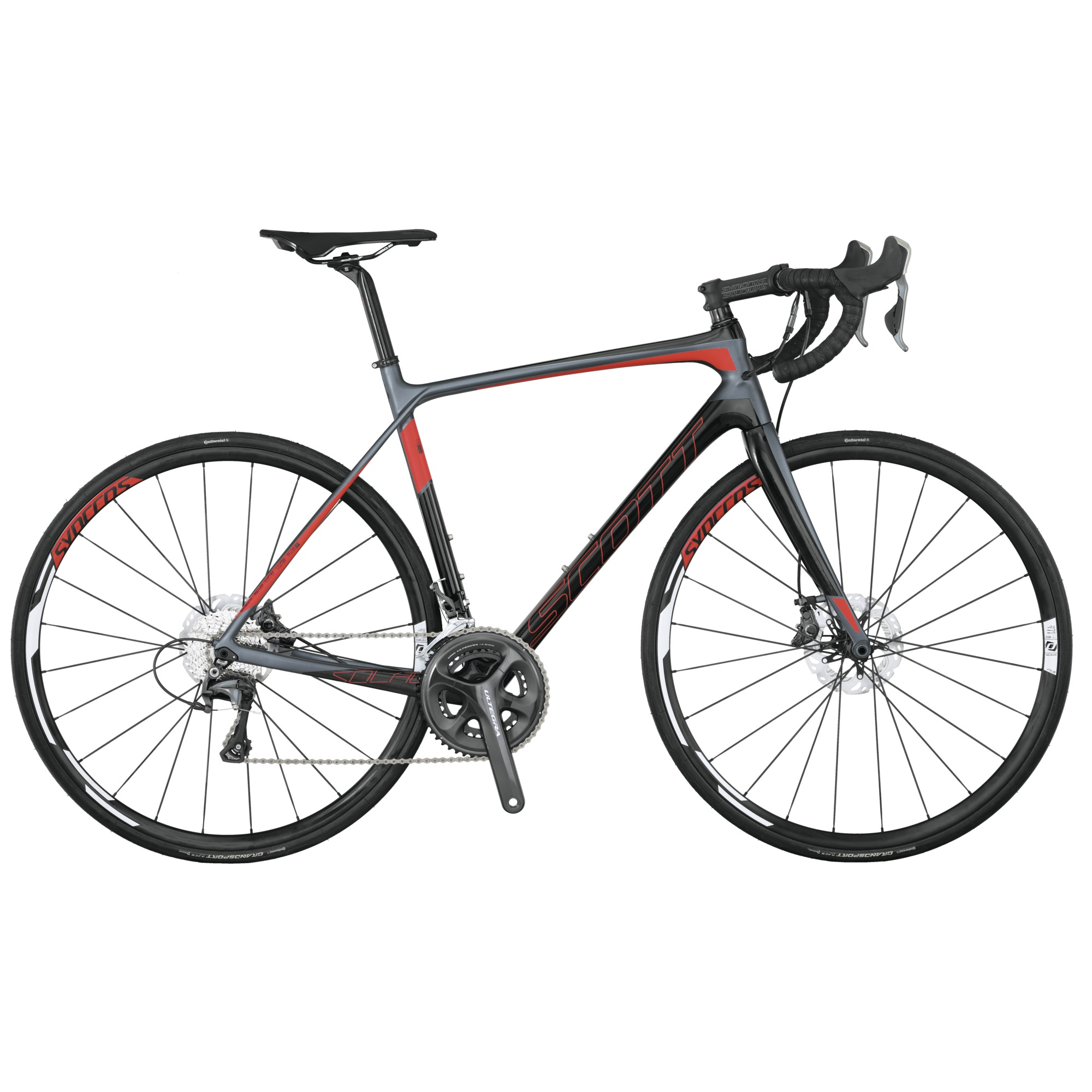 Comfort Bikes With Disc Brakes Bike Solace disc CD