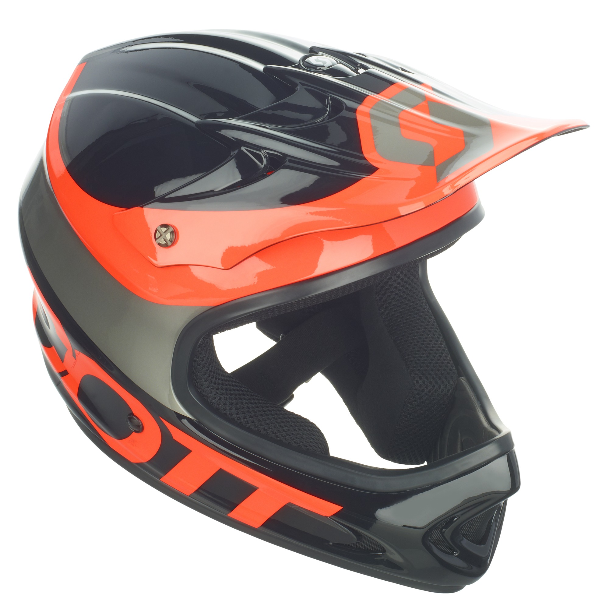 Casco SCOTT Spartan