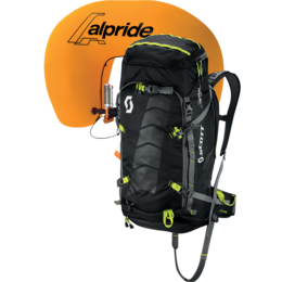 SCOTT Air MTN AP 40 Kit Pack
