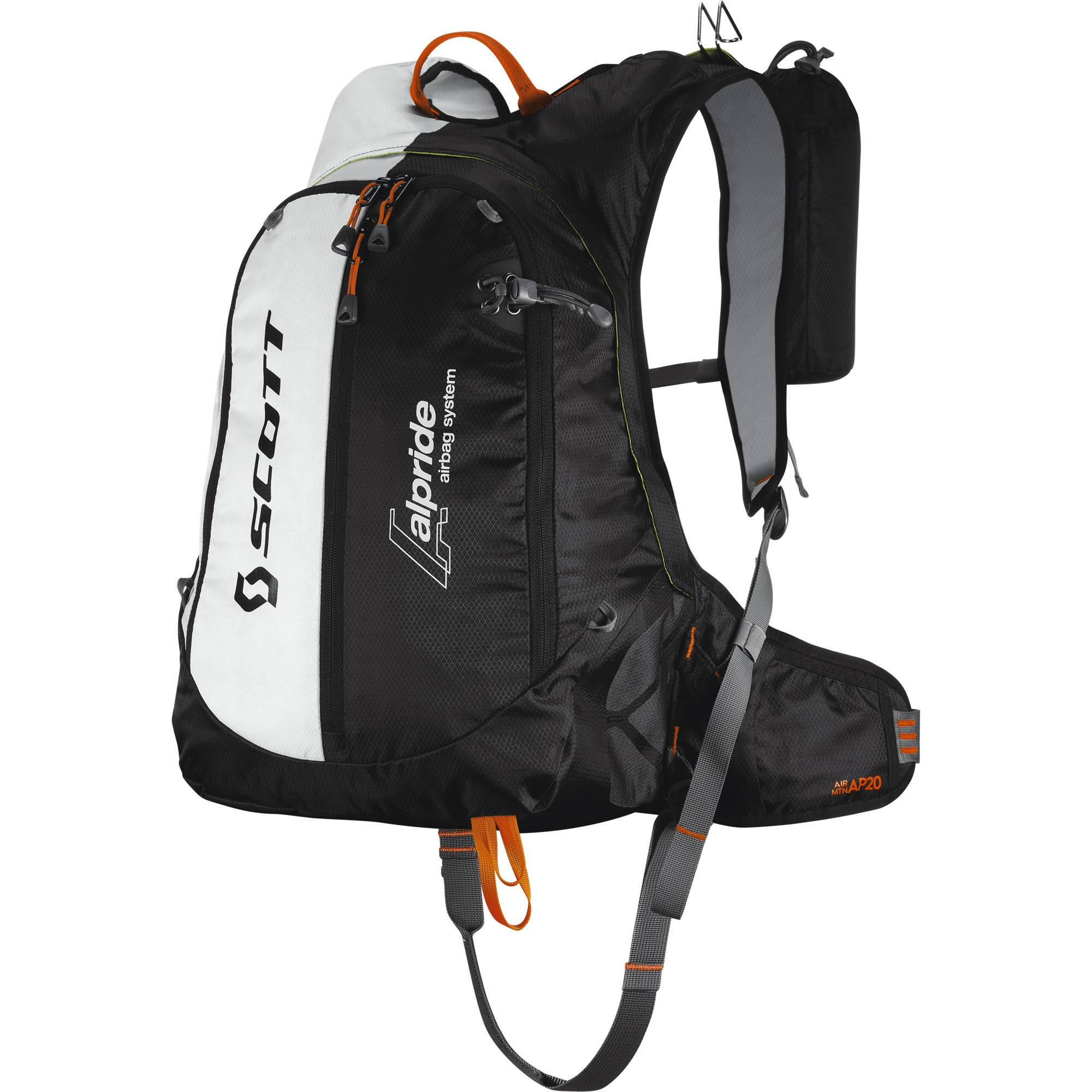 SCOTT Air MTN AP 20 Pack