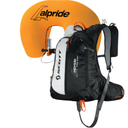 SCOTT Air MTN AP 20 Kit Pack
